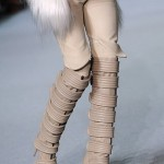Kanye West Show : Runway – Paris Fashion Week Womenswear Fall/Winter 2012